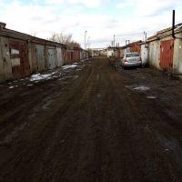 Капитальный гараж,  ул. 3-я Автомобильная, 5/1-фото21