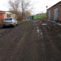 Капитальный гараж,  ул. 3-я Автомобильная, 5/1-фото24