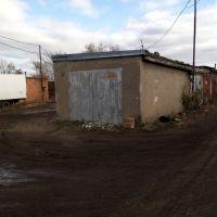 Капитальный гараж,  ул. 3-я Автомобильная, 5/1-фото31