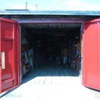 Капитальный гараж,  ул. 21-я Амурская-фото3
