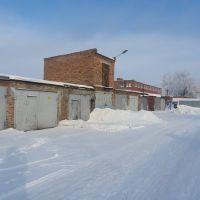 Капитальный гараж,  ул. Коммунальная-фото2
