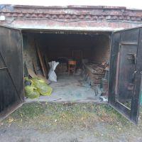 Капитальный гараж,  ул. 75 Гвардейской бригады-фото5