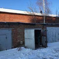 Капитальный гараж,  ул. Марченко, 11-фото3
