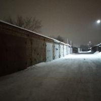 Капитальный гараж,  ул. 2-я Барнаульская, 55-фото2