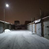 Капитальный гараж,  ул. 2-я Барнаульская, 55-фото1