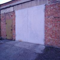 Капитальный гараж,  ул. 2-я Барнаульская, 53-фото1