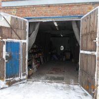 Капитальный гараж,  тер. ГСК Север-23 (САО)-фото9