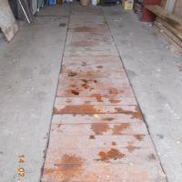 Капитальный гараж,  тер. ГСК Север-23 (САО)-фото11