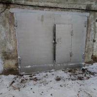 Капитальный гараж,  ул. Заводская-фото1