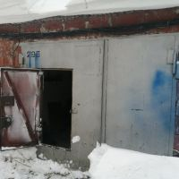 Капитальный гараж,  ул. Заводская-фото2
