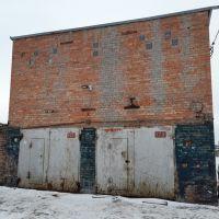 Капитальный гараж,  ул. 3-я Молодежная, 81\3-фото11