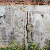 Капитальный гараж,  ул. 70 лет Октября, 30/2-фото2