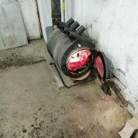 Капитальный гараж,  ул. Энтузиастов-фото11