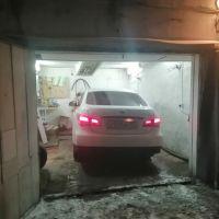 Капитальный гараж,  ул. Энтузиастов-фото12