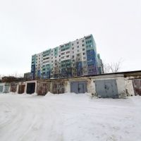 Капитальный гараж,  ул. 3-я Любинская, 19-фото5