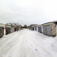 Капитальный гараж,  ул. 3-я Любинская, 19-фото4