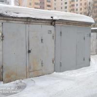 Капитальный гараж,  ул. Иркутская-фото15