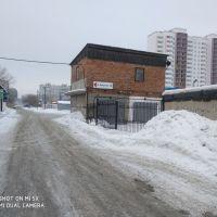 Капитальный гараж,  ул. Иркутская-фото17