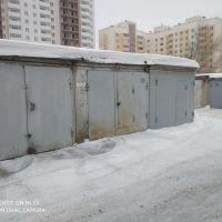 Капитальный гараж,  ул. Иркутская-фото13