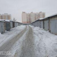 Капитальный гараж,  ул. Иркутская-фото18