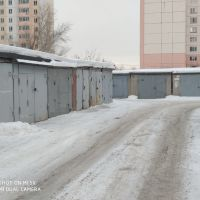 Капитальный гараж,  ул. Иркутская-фото14