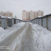 Капитальный гараж,  ул. Иркутская-фото16