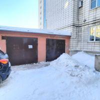 Капитальный гараж,  ул. Орджоникидзе, 48-фото1