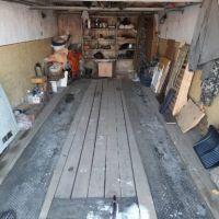Капитальный гараж,  ул. Красный Пахарь-фото3
