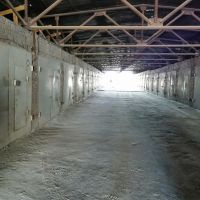 Капитальный гараж,  ул. Лаптева, 6 к1-фото2