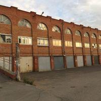 Капитальный гараж,  ул. Дмитриева, 8к4-фото2