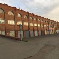 Капитальный гараж,  ул. Дмитриева, 8к4-фото3
