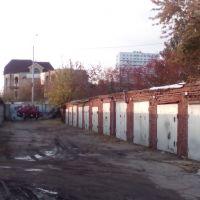 Капитальный гараж,  ул. Старозагородная Роща-фото1