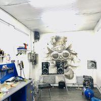 Капитальный гараж,  тер. ГСК Мотор-53 (ЛАО)-фото7