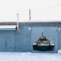 Капитальный гараж,  тер. ГСК Мотор-53 (ЛАО)-фото12