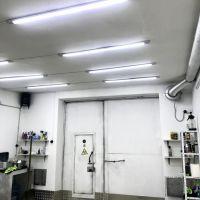 Капитальный гараж,  тер. ГСК Мотор-53 (ЛАО)-фото2