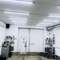 Капитальный гараж,  тер. ГСК Мотор-53 (ЛАО)-фото11