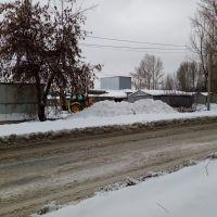 Капитальный гараж,  ул. 2-я Барнаульская, 49 к 2-фото1