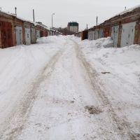 Капитальный гараж,  ул. 2-я Барнаульская, 49 к 2-фото2