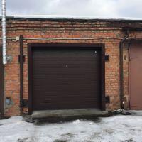 Капитальный гараж,  ул. Красина, 6-фото1