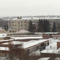 Капитальный гараж,  ул. Красина, 6-фото13
