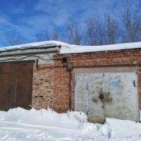 Капитальный гараж,  ул. 1-я Путевая-фото5
