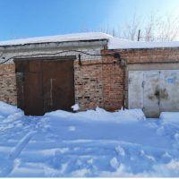 Капитальный гараж,  ул. 1-я Путевая-фото3