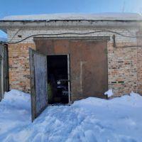 Капитальный гараж,  ул. 1-я Путевая-фото14