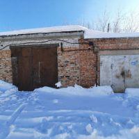 Капитальный гараж,  ул. 1-я Путевая-фото11