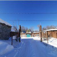 Капитальный гараж,  ул. 1-я Путевая-фото4