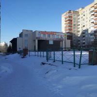 Капитальный гараж,  ул. Конева, 12 к1-фото7