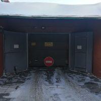 Капитальный гараж,  ул. Конева, 12 к1-фото1