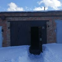Капитальный гараж,  ул. Пархоменко, 7 к1-фото3