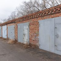 Капитальный гараж,  ул. 3-я Станционная, 71-фото8