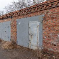 Капитальный гараж,  ул. 3-я Станционная, 71-фото7